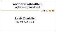 Drink 4 Health