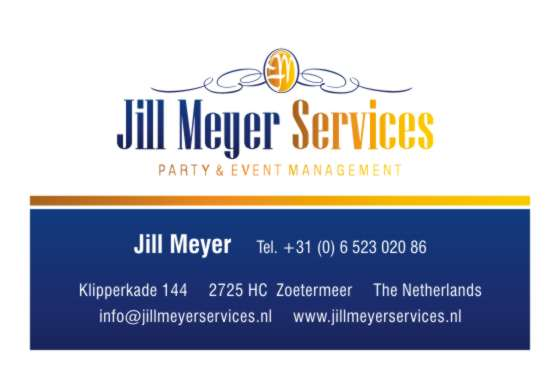 Jill Meyer Services logo